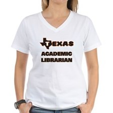 Texas Academic Librarian T-Shirt