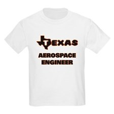 Texas Aerospace Engineer T-Shirt