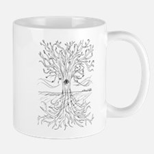Tree of Life Mugs