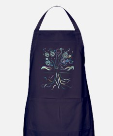 Tree of Life 2 Apron (dark)