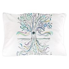 Tree of Life 2 Pillow Case