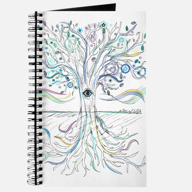 Tree of Life 2 Journal