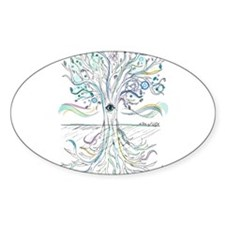 Tree of Life 2 Decal