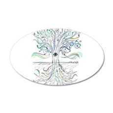 Tree of Life 2 Wall Decal
