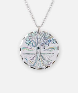 Tree of Life 2 Necklace