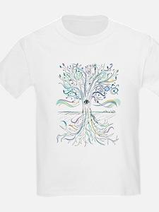 Tree of Life 2 T-Shirt