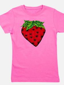 Heartberry Girl's Tee
