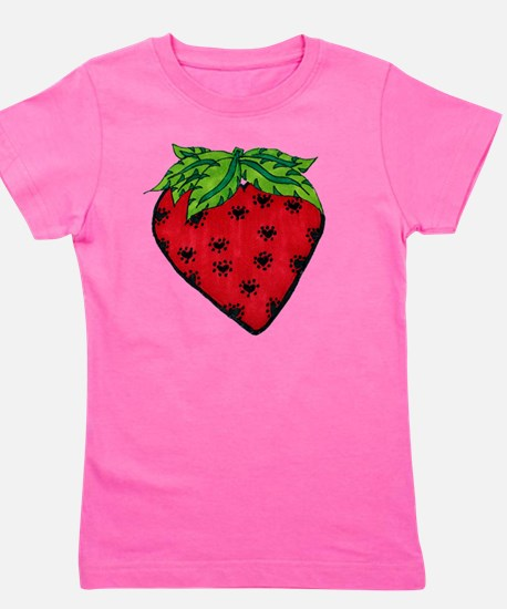 Heartberry Girl's Tee