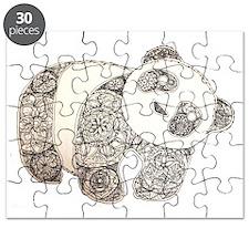 Pandala Puzzle