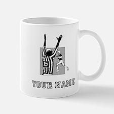 Referee Touchdown (Custom) Mugs