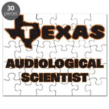 Texas Audiological Scientist Puzzle