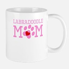 Labradoodle Mom Mugs
