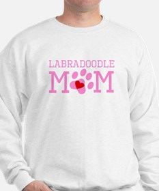 Labradoodle Mom Sweatshirt
