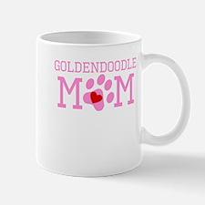 Goldendoodle Mom Mugs