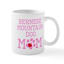 Bernese Mountain Dog Mom Mugs