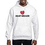 Heart.Breaker Hooded Sweatshirt