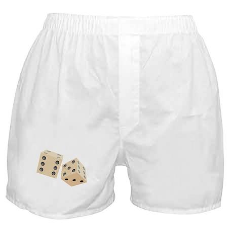 Classic Dice Boxer Shorts