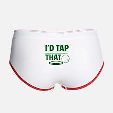 I'd Tap That Women's Boy Brief