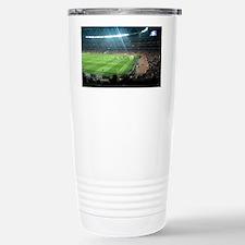 Arsenal Emirates Stadiu Stainless Steel Travel Mug