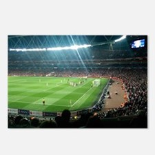 Arsenal Emirates Stadium Postcards (Package of 8)