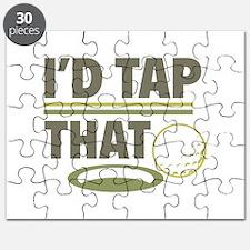 I'd Tap That Puzzle