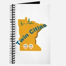 Twin Cities Journal