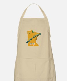 Twin Cities Apron