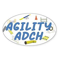 Agility ADCH Decal