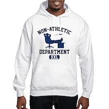 Non-Athletic Department Hoodie