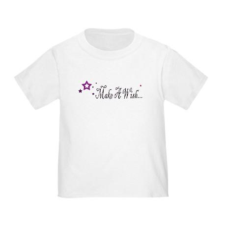 Make.A.Wish Toddler T-Shirt