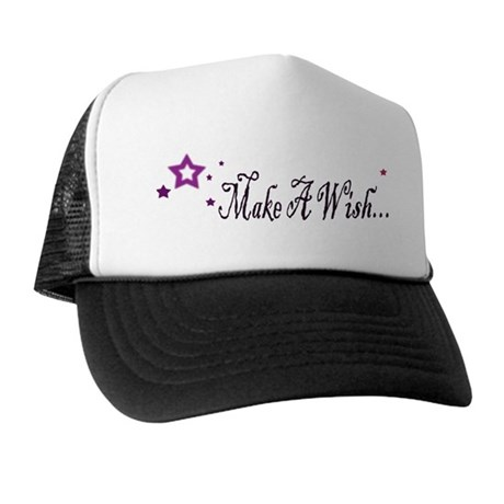 Make.A.Wish Trucker Hat