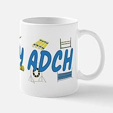 Agility ADCH Mug