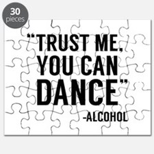 Trust Me, You Can Dance Puzzle