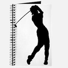 Golf Swing Journal