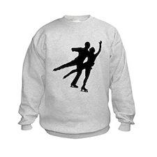 Figure Skaters Sweatshirt