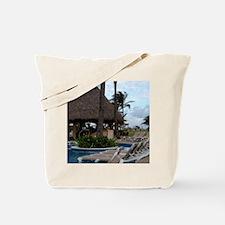 Punta Cana, Dominican Republic Tote Bag