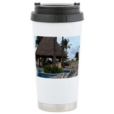 Punta Cana, Dominican R Travel Mug