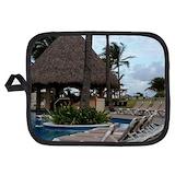 Punta cana dominican republic Potholders
