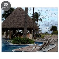 Punta Cana, Dominican Republic Puzzle