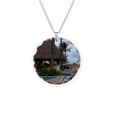 Punta Cana, Dominican Republ Necklace
