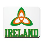 Irish Trinity Mousepad