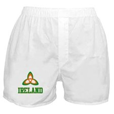 Irish Trinity Boxer Shorts