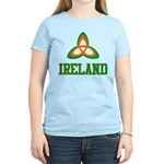 Irish Trinity Women's Light T-Shirt