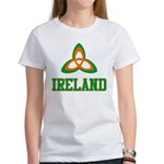 Irish Trinity Women's T-Shirt