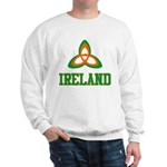 Irish Trinity Sweatshirt