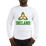 Irish Trinity Long Sleeve T-Shirt
