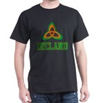 Irish Trinity Dark T-Shirt