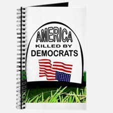 DEMOCRAT GRAVE Journal