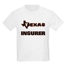 Texas Insurer T-Shirt