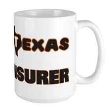 Texas Insurer Mugs